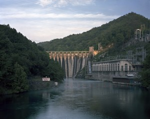 Cheoh Dam
